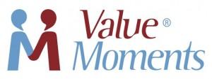 Value Moments Logo